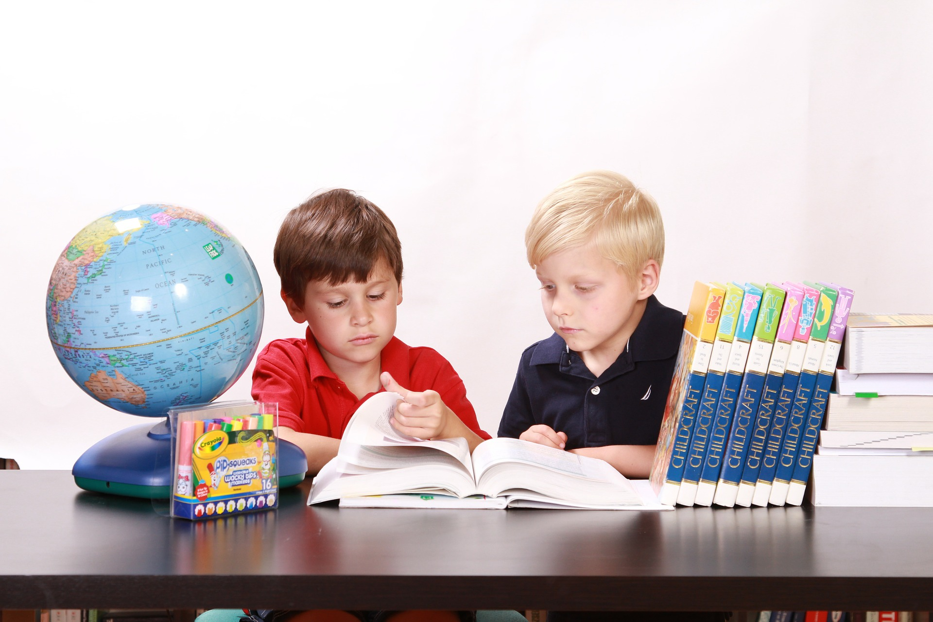 Childhood Education And Its Importance