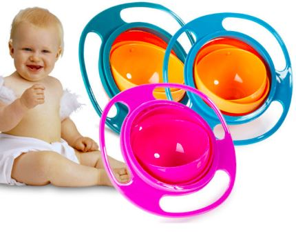 Things You Need for Feeding a Baby
